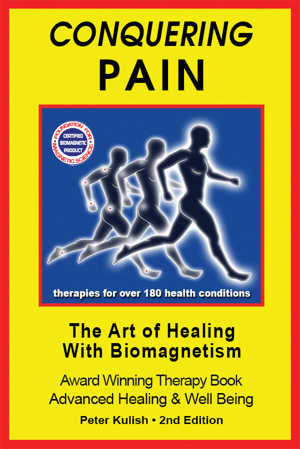 Conquer Pain