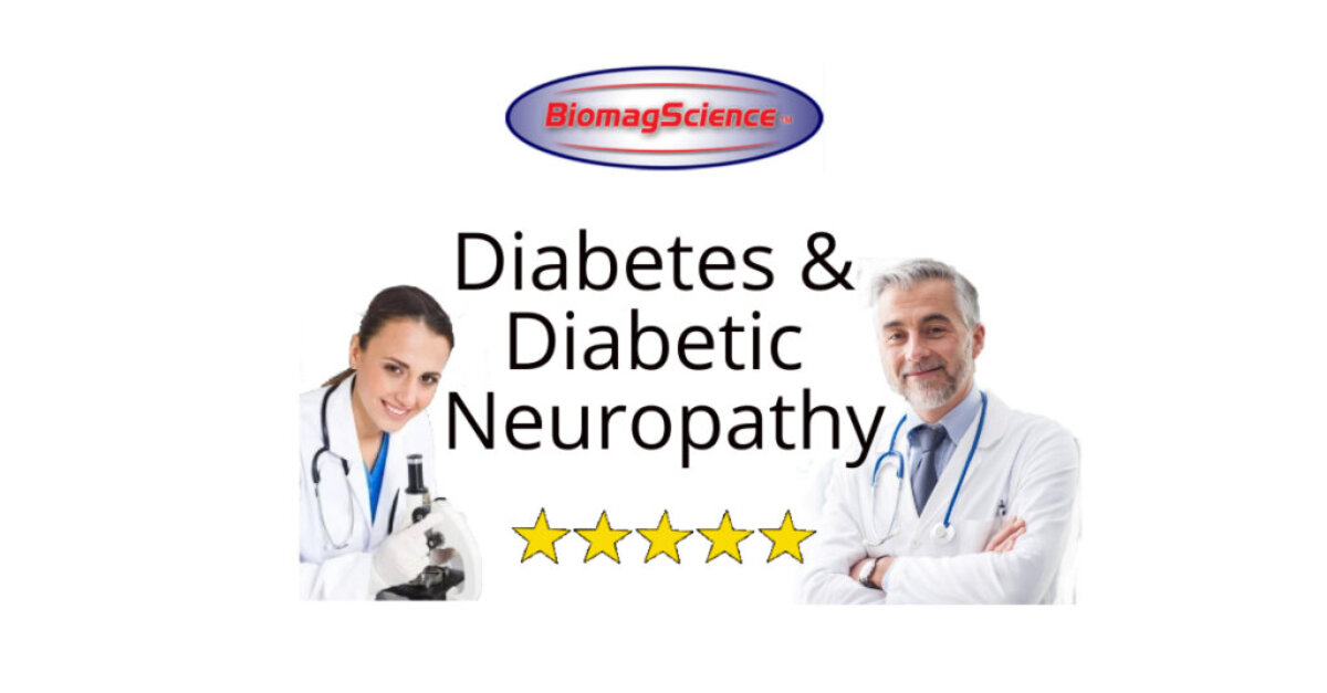 Diabetes & Diabetic Neuropathy 1200x628 px 2