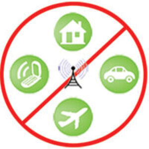 BiomagScience EMF & Frequent Flyer Fatigue Protection Kit