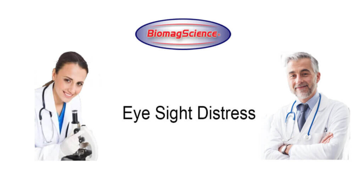 Eye Sight Distress