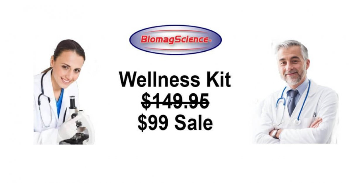 FB June Wellness Kit Sale