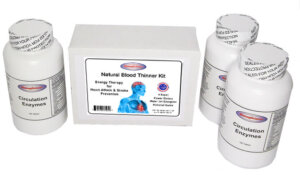 BiomagScience Blood Pressure Reduction Therapy Kit