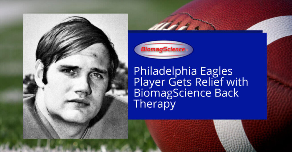 Philadelphia Eagles Player biomagscience 1200x628 px
