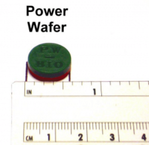 BiomagScience Power Wafer BioMagnets (2pair) Certified