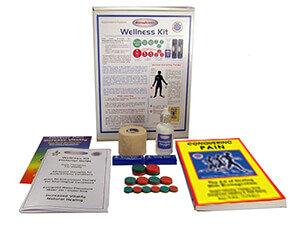 BiomagScience Wellness Kit