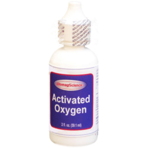 BiomagScience Activated Oxygen