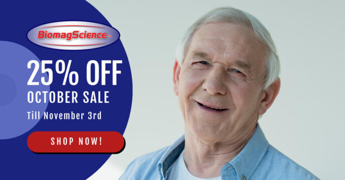 biomagscience 25-off Ocrober sale 2021 1200x628 px