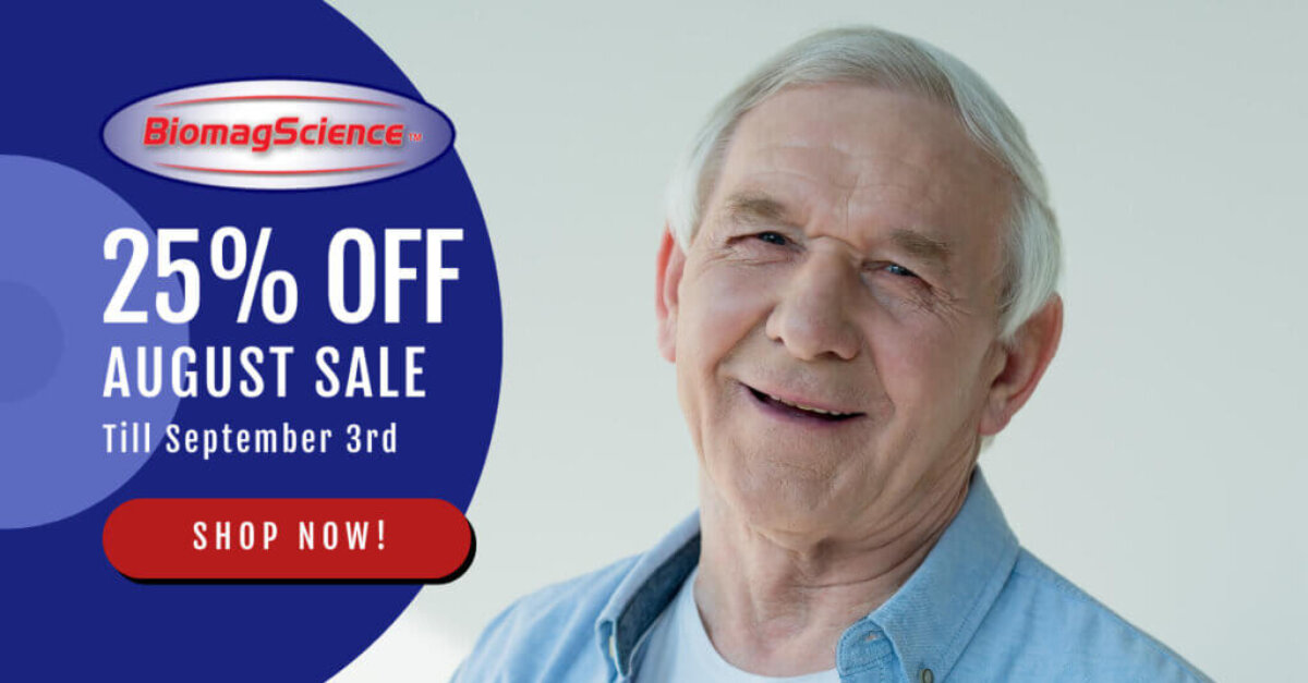 biomagscience 25-off august sale 2021 1200x628 px