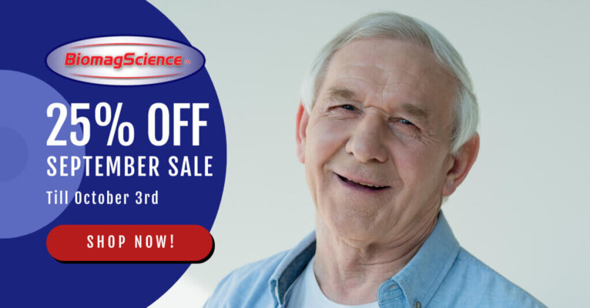 biomagscience 25-off september sale 2021 1200x628 px