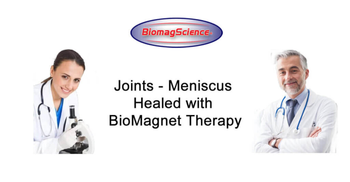 biomagscience-condition-joints-meniscus-20200114