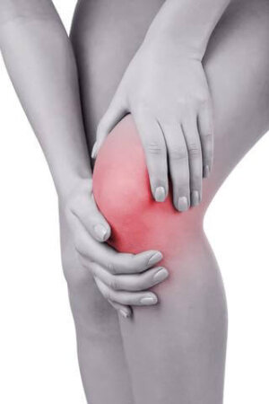 BiomagScience Knee Therapy - Biomagnetic Knee Pain Therapy