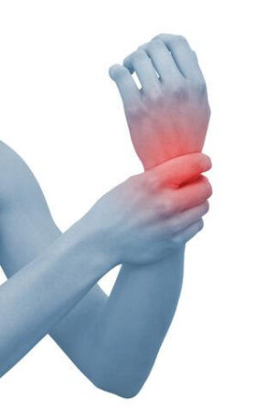BiomagScience Carpal Tunnel Therapy - Biomagnetic Carpal Tunnel Therapy