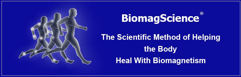 Science of Biomagnetism